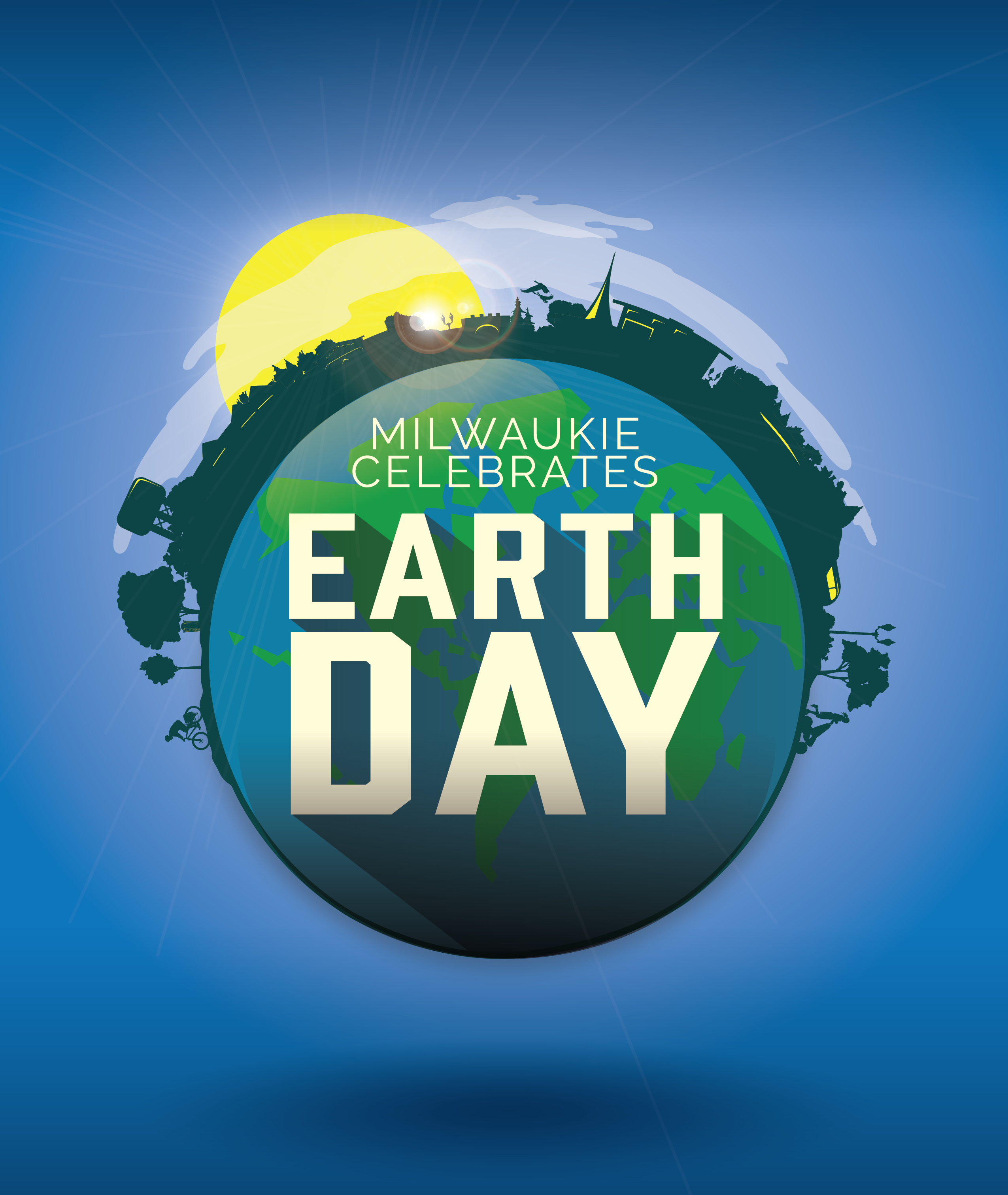 Earth Day 2021 City Of Milwaukie Oregon Official Website