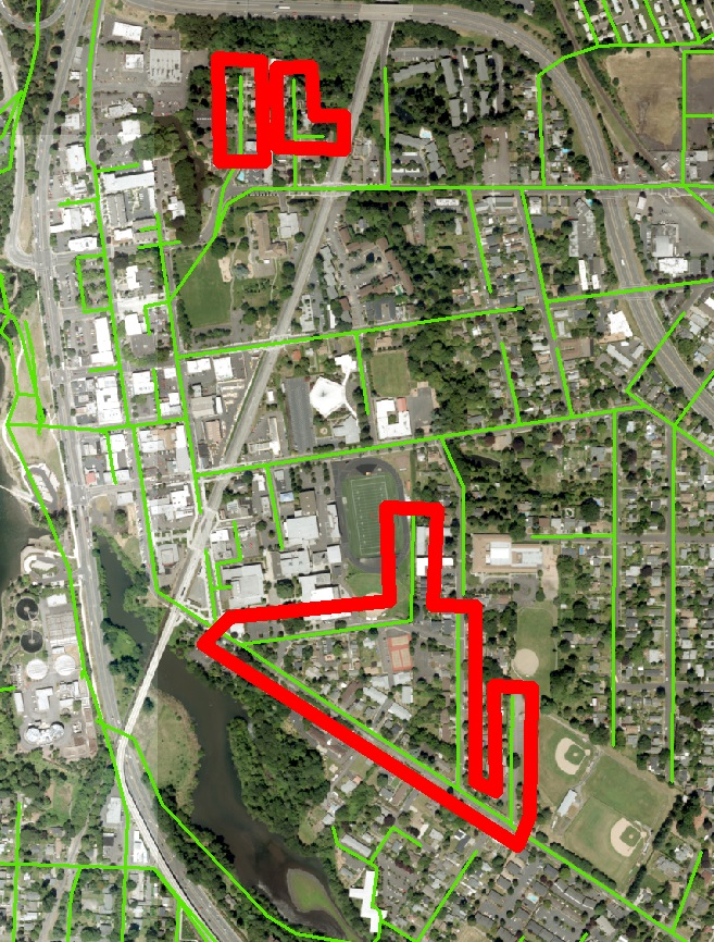 Clay Sewer Pipe Replacement | City of Milwaukie Oregon Official Website