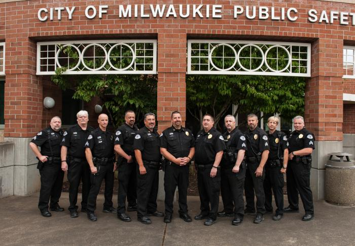 Police | City of Milwaukie Oregon Official Website