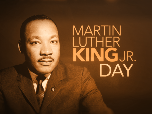 Martin Luther King Day >> Martin Luther King Jr Day City Hall Johnson Creek